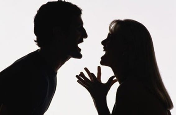 10 Things women should never say to their men