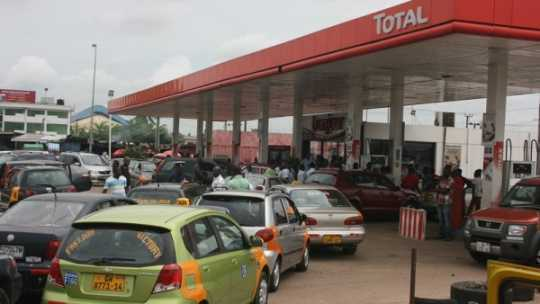 We will reduce fuel prices by the close of today -OMCs