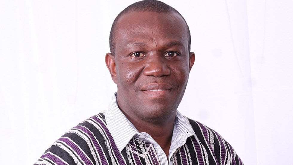NDC cannot function effectively without Volta region – Emmanuel Kwasi Bedzrah