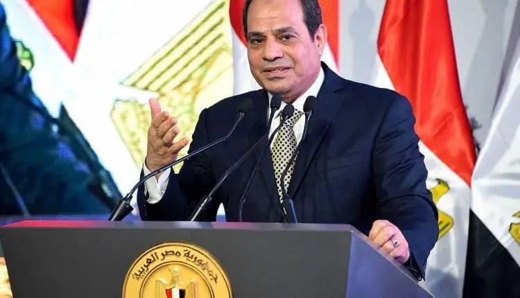 Egyptian Court Jails Presidential Hopeful