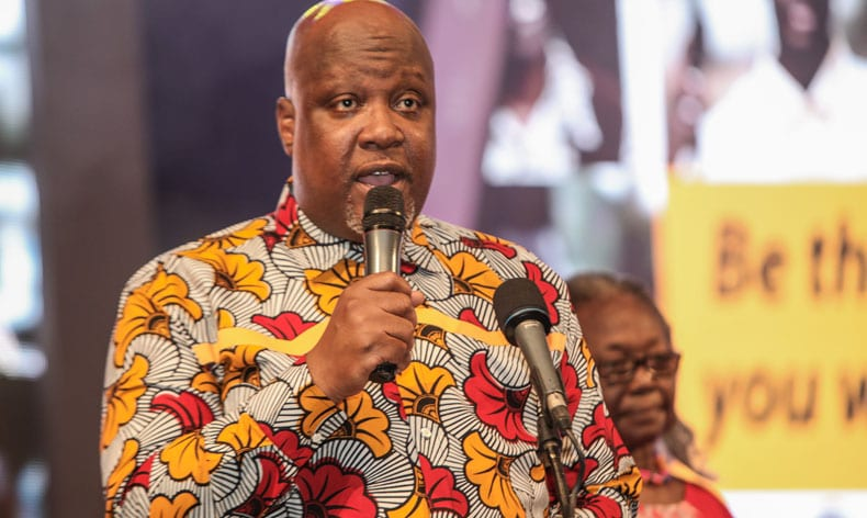 Amewu best Minister for 2017-Kwame Sefa Kayi and A Plus