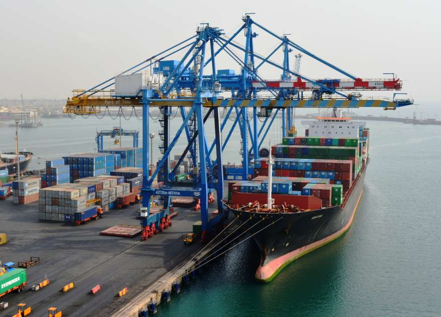 Transfer of Tema Shipyard to GPHA will be completed in few days- Transport Minister