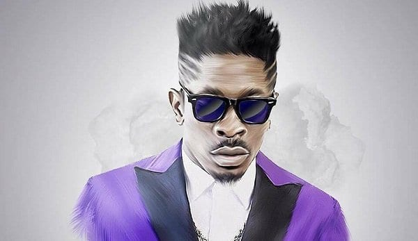 Only fools will compare me to Ebony Reigns – Shatta Wale