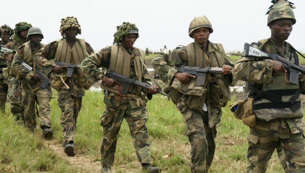 Government  deploys 200 armed  police cum military to fight Fulani herdsmen