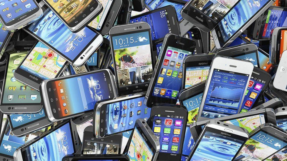 Algeria Bans Import Of Mobile Phones And Vegetables