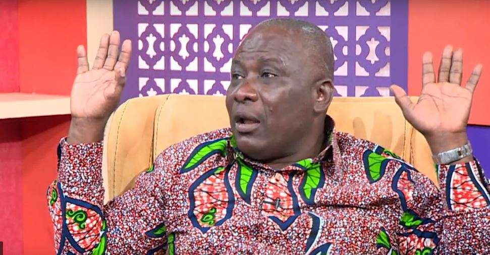VIDEO: GDP, Economic jargons caused Bawumia's ailment-Former NPP MP