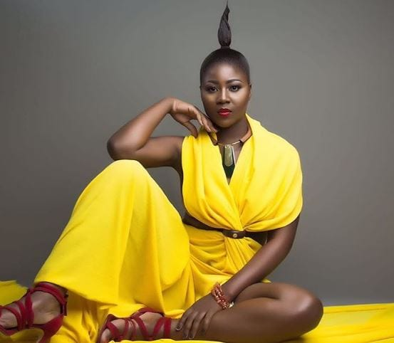 Desist from making your relationships public – Actress advises colleagues