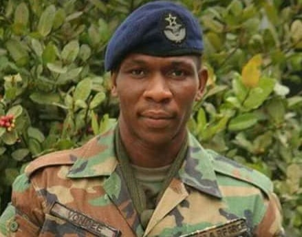 Family of Ebony's soldier bodyguard  to avenge his death through Nogokpo shrine