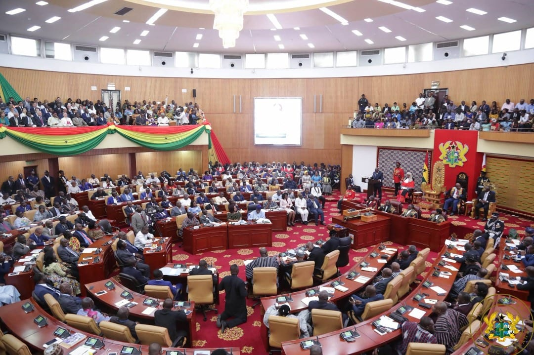 Parliament must reject Ghana-US agreement-Ghana Institute of Governance and Security