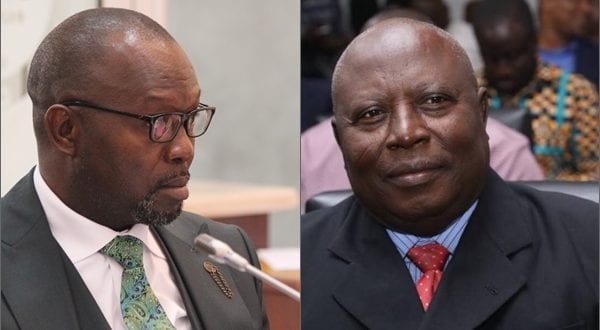 Obiri Boahen hails MP for going to court over Martin Amidu's appointment