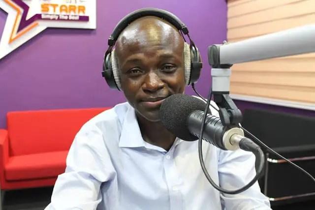 Bernard Nasara Saibu resigns from EIB Network