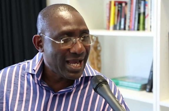 There is nothing wrong if Sammy Crabbe contests as NPP Chairman-Obiri Boahen