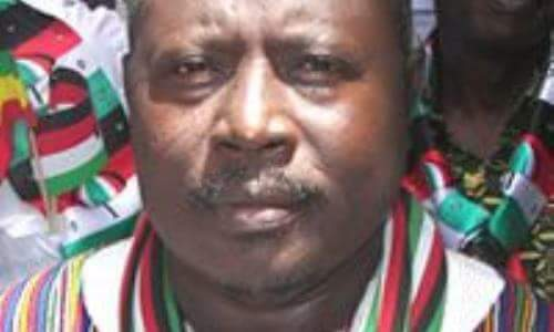 NDC MP takes fight against Amidu as Special Prosecutor to Supreme Court