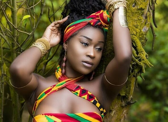 Ebony's Death has forced me to give my life to Christ- Efia Edo