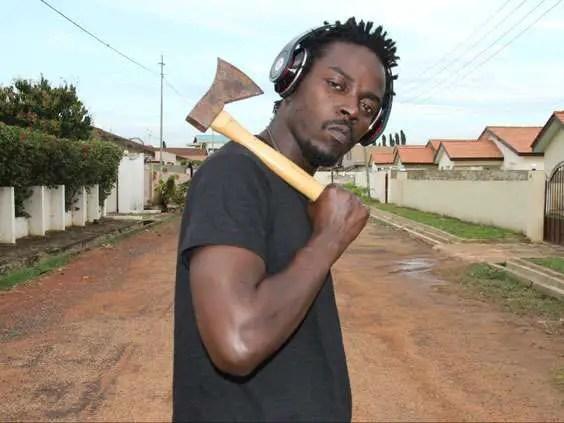 """Kwaw Kese invokes curses on """"fake Prophets"""""""