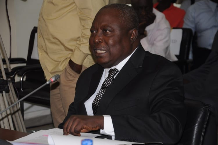 No need for foreign aid if corruption is uprooted-Martin Amidu