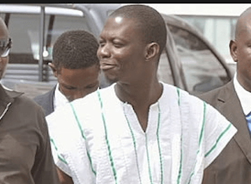 My client is a chief with unnumbered children-Assibit's lawyer pleads
