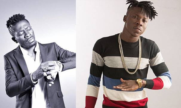 Shatta Wale jabs Stonebwoy for living a fake life?