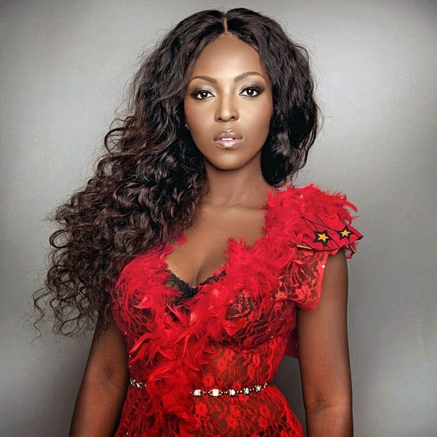 Video: You are ageing, get married – Luterodt to Yvonne okoro