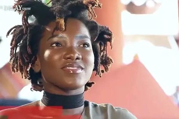 AUDIO: Eyewitness account of how Ebony died