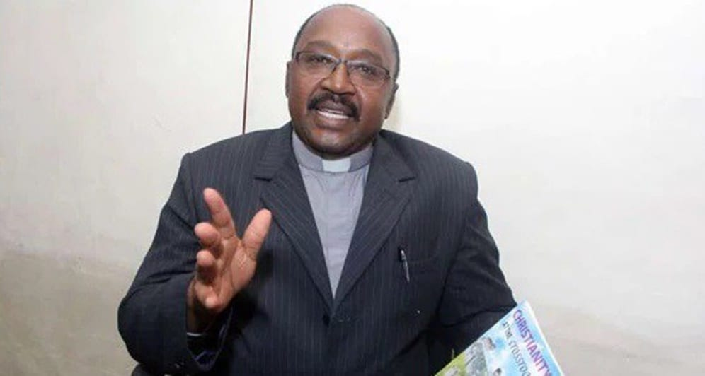 Men Can Marry More Than One Wife, No Bible Verse Is Against Polygamy – Pastor