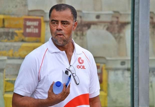 Kotoko part ways with Steven Polack