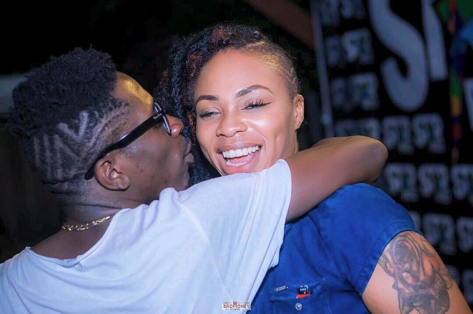 "Shatta Wale is the ""Voice of God"" – Shatta Mitchy"