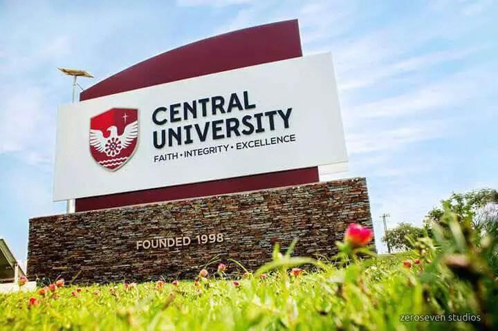 Bombshell: Central University running on 'life support'-Registrar