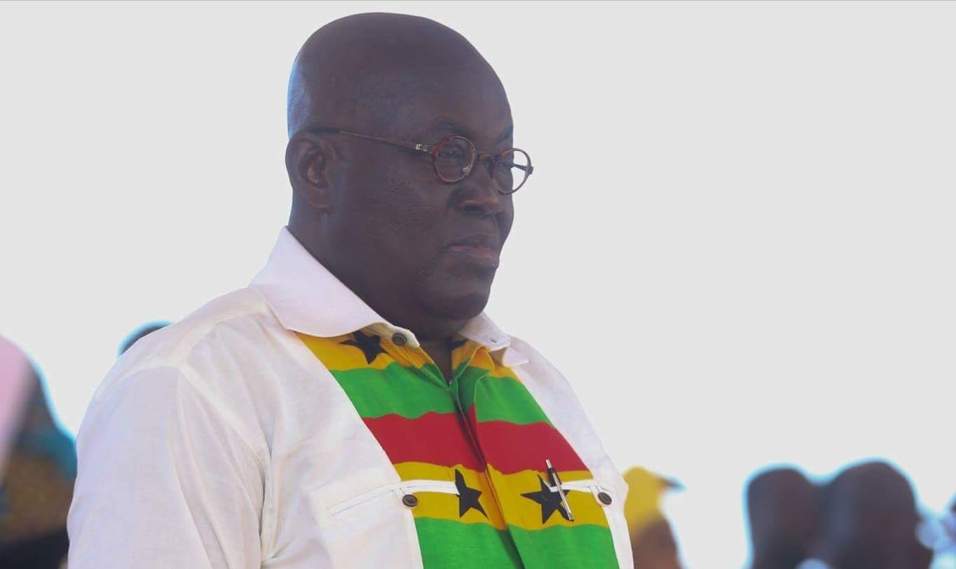 Akufo-Addo could be 'eliminated' at airport by Traboulsi- Ken Agyapong