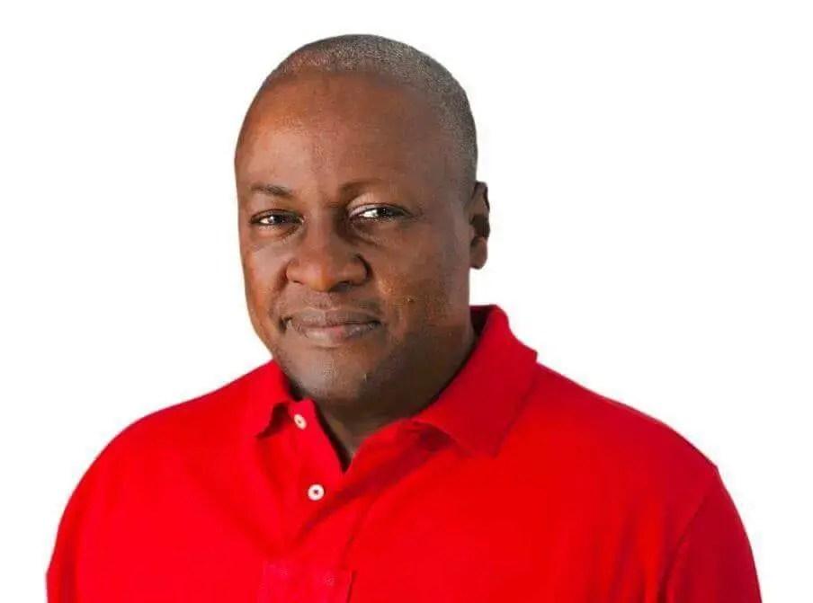 VIDEO: 'Super-incompetent' Akufo-Addo needs Obinim sticker to perform- Mahama