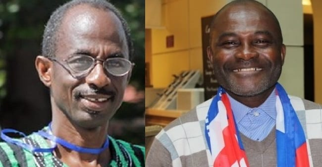 I won't take back the $200 Asiedu Nketia borrowed from me-Kennedy Agyapong