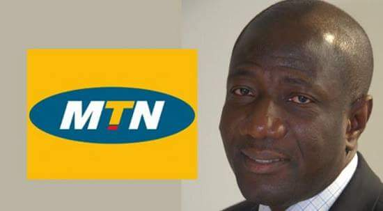 We make ¢93 billion cedis everyday- MTN Ghana