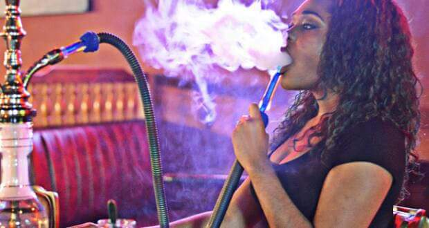 Shocking revelation: Smoking shisha is worse than smoking Cigarettes