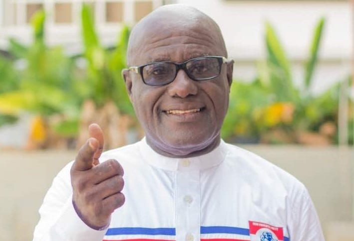 AUDIO: We're not aware of Asare-Bediako's decision not to contest-FF Anto
