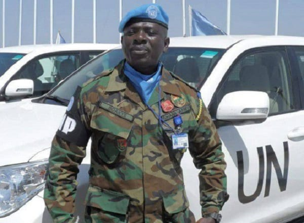 Kennedy Agyapong names 'killers' of Flagstaff House soldier