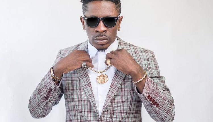 Shatta Wale reveals secret behind album; says his success is because of his daughter