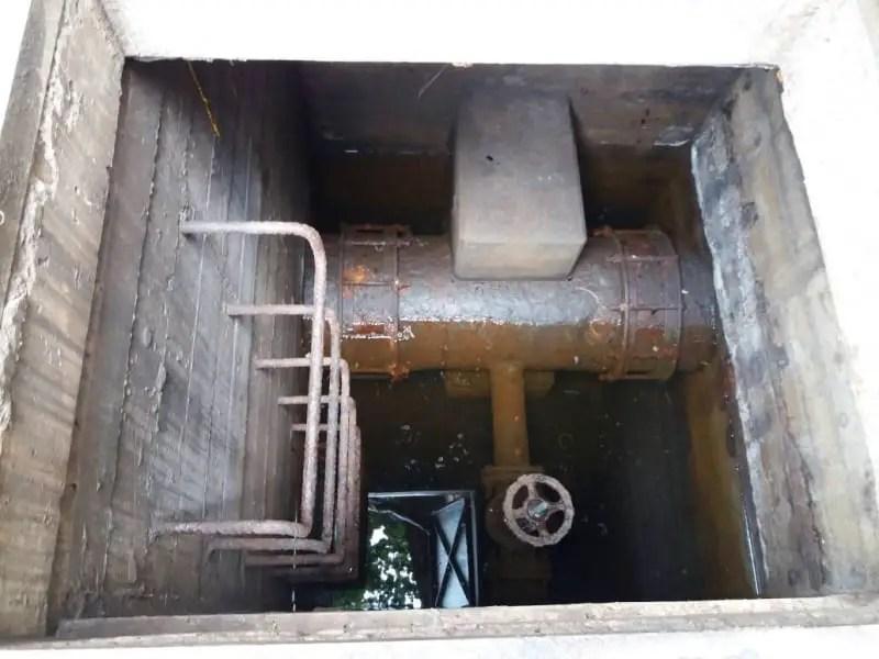 Shocking: Ghana still using 1920 pipe lines in water supply- Afenyo-Markin reveals