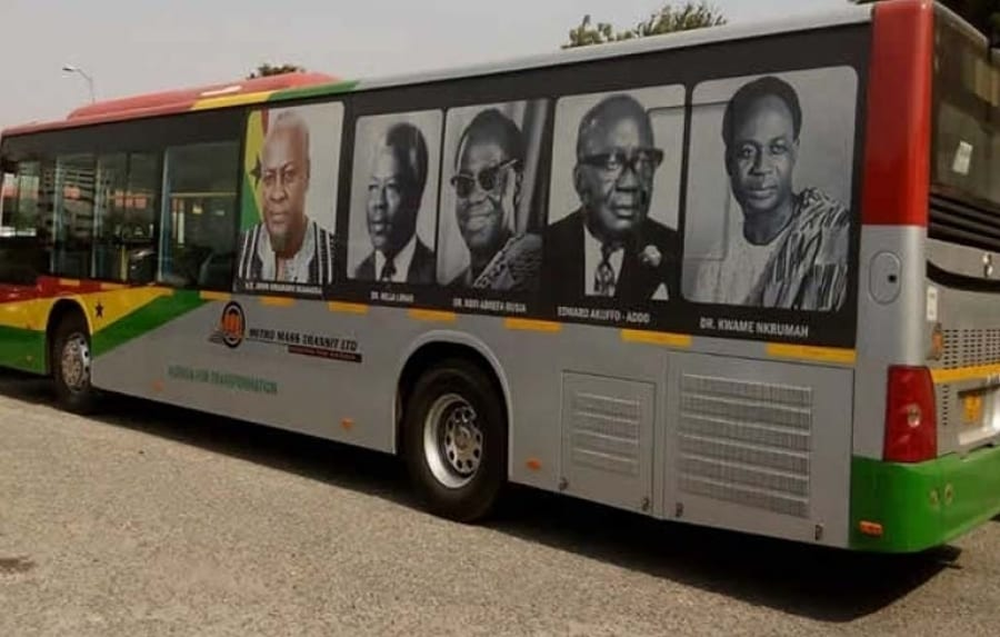 KMA introduces shuttle services to ease traffic within Metropolis