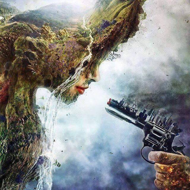 Weapons of Mass Destruction – Our Land, a Needed Reflection