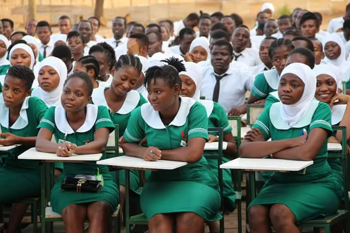 AUDIO: GH¢700 is too small for us; we'll demonstrate-Unemployed Nurses