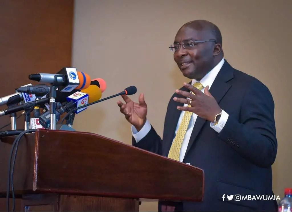 World Bank vindicates Dr. Bawumia's public debt analysis