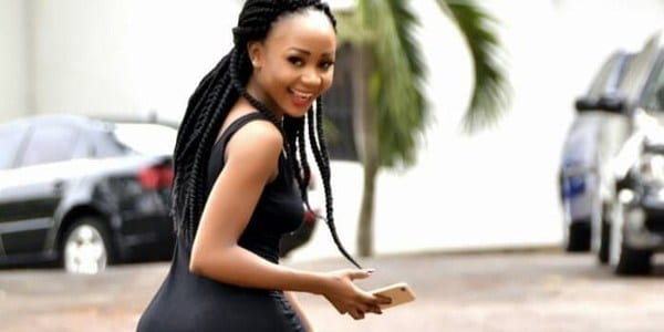 """I'm a star and no one can block my shine – Rosemond Brown on cancelled """"Delay"""" Interview"""