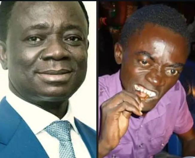 Defamation: Opuni sues actor Lilwin, Multimedia