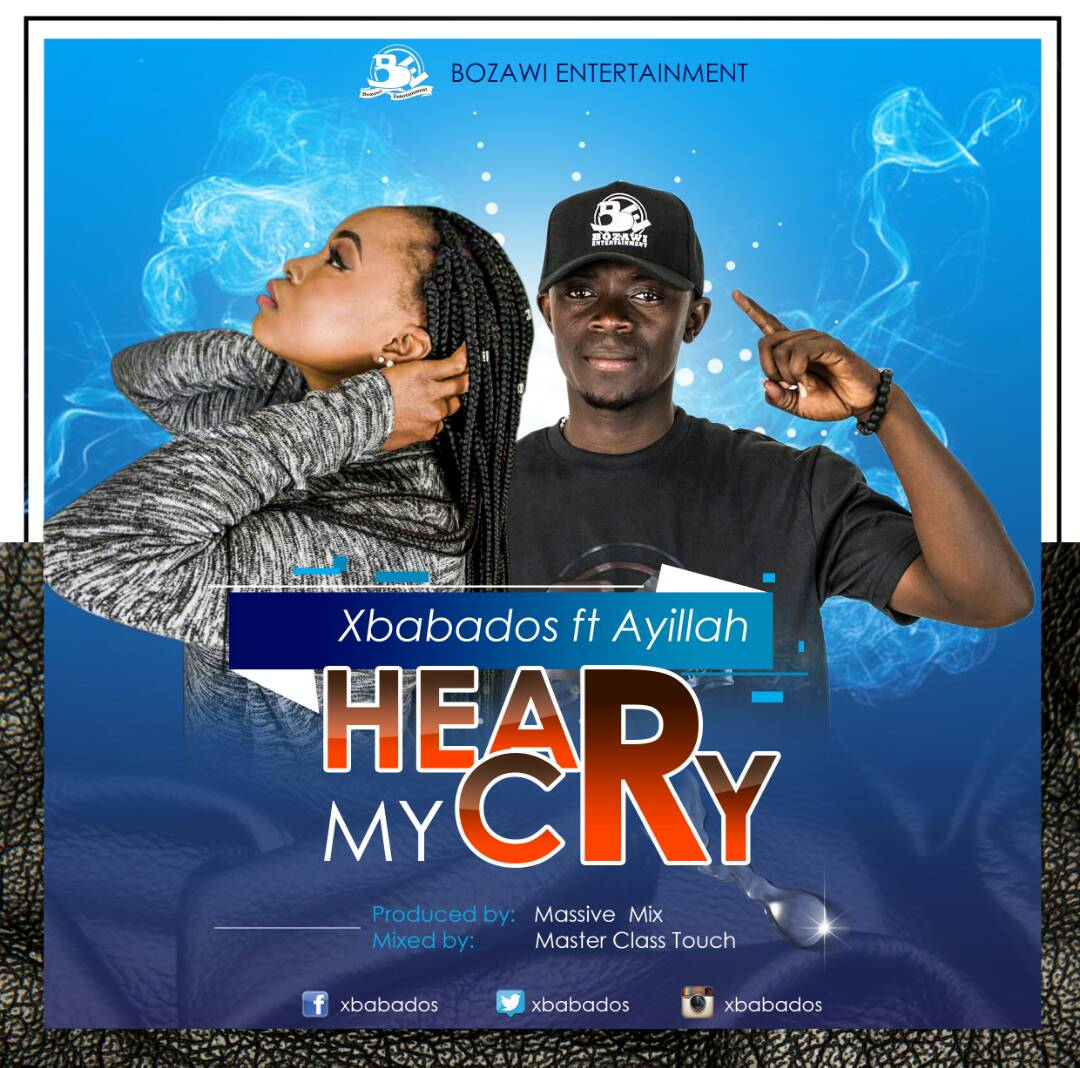 LISTEN: Bozawi Entertainment fights Child Streetism with HEAR MY CRY