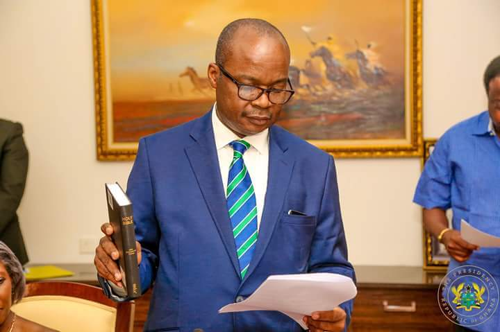 IMANI's Bright Simons exposes BoG over 'cooked' Debt to GDP figures