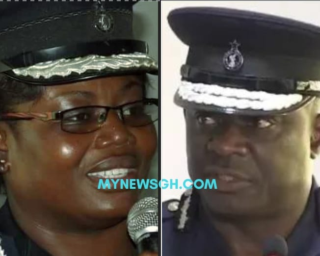 INSIDER: IGP denied Nyantakyi bail but CID Boss issued counter order to her boys