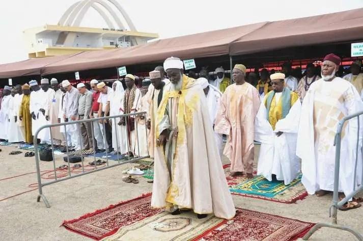 Saudi Arabia can't dictate to us when to begin Ramadan – Ashanti Regional Chief Imam