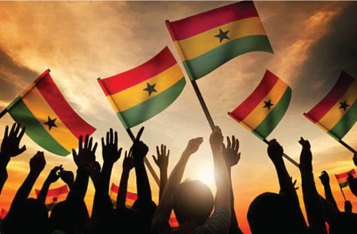 Opinion: Ghana is not working – our ignorance is rather growing – the $2 billion Eurobond issued by Ghana