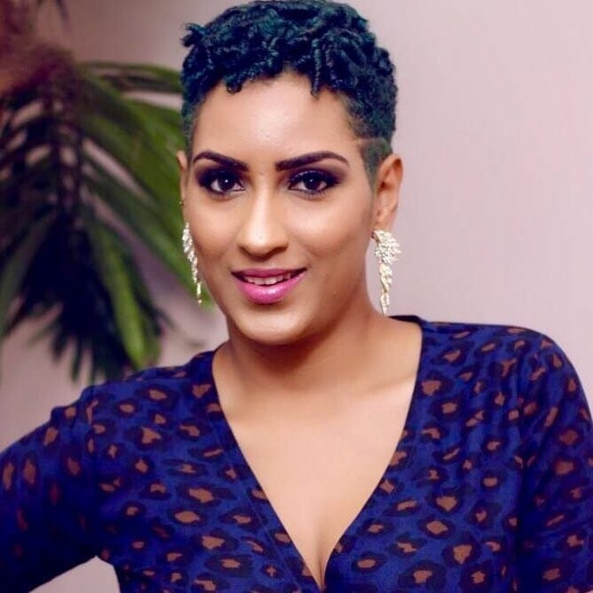 I'm now a happy woman – Juliet Ibrahim