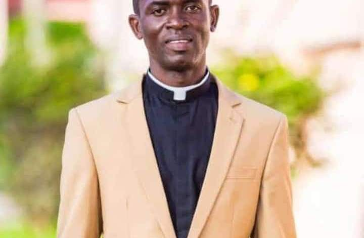 The Dean of Students' Affairs at Pentecost University, Rev. Johnathan Koffie has died.